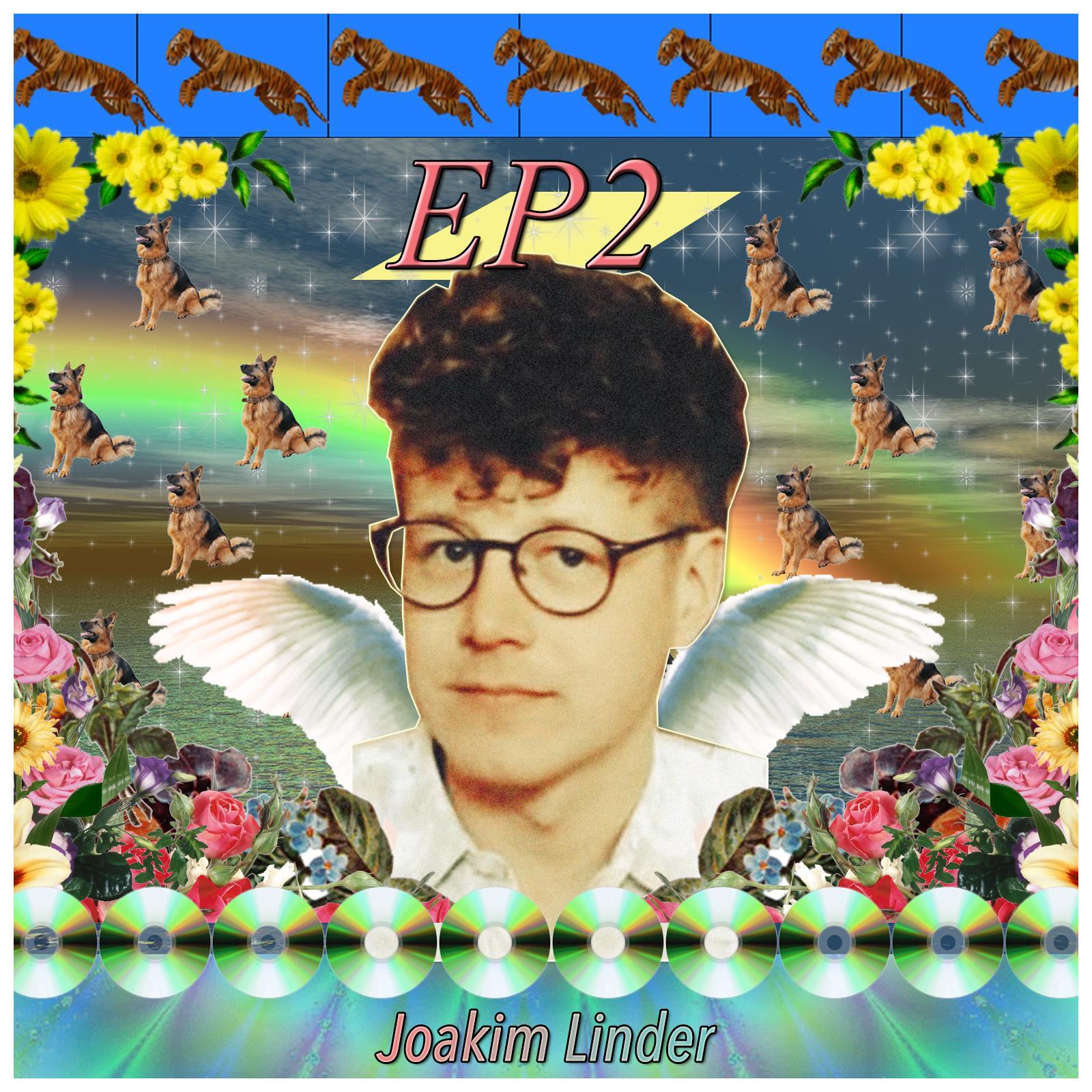 Joakim Linder - EP2